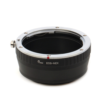 Pixco Lens Adapter Suit for Canon EF EOS Lens to Sony E Mount NEX Camera (Intl)
