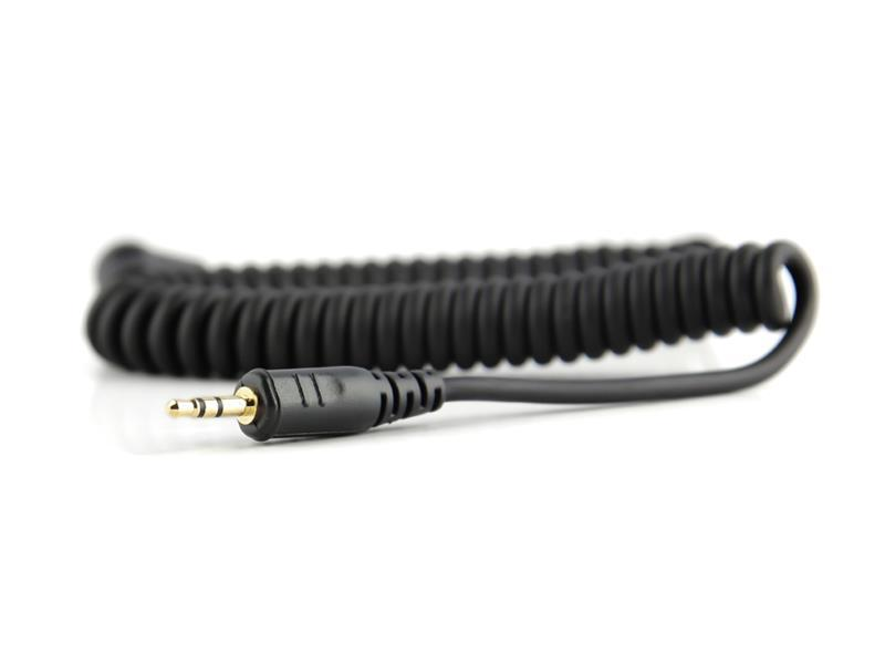 ... Pixel CL-E3 Camera Connecting Cable 2.5 MM remote control cable for CANON EOS 1100D ...