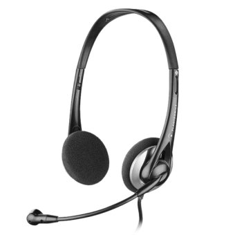 Plantronics Audio 326 Headset (Black)
