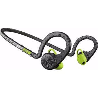Plantronics BackBeat FIT Wireless Bluetooth Headphones - Waterproof Earbuds - [Retail Packaging - Black Core] - intl Price Philippines