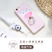 Plus iphone6 cartoon drop-resistant silicone case phone case