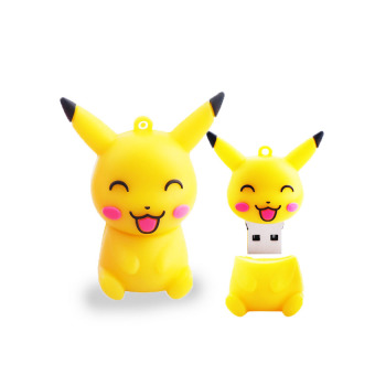 Pokemon Pikachu 32GB USB Flash Drive