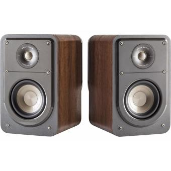 Polk Audio Signature S15 Bookshelf speakers (brown)