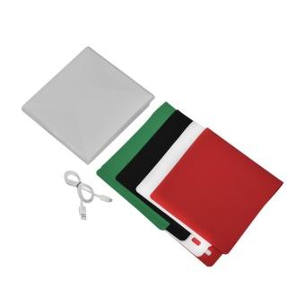 Portable Foldable Mini Studio Photography Light Box Tent Kit with 4Colors Backgrounds - intl - 2