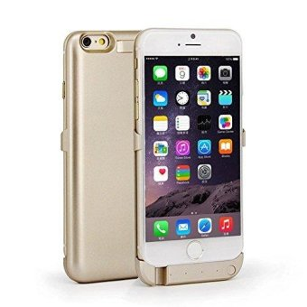 Power Case 3800Mah Iphone 6/ Iphone 6S (Rosegold)