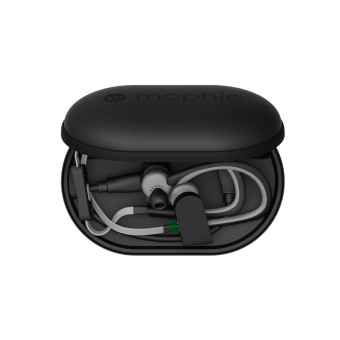Power charging free Bluetooth headset storage box mini charger