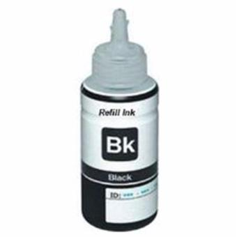 Premium Dye Ink for Epson Printer (Black)