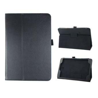Premium Leather Stand Case Cover Holder for Samsung Galaxy Tab A 8inch T350 Tablet - intl