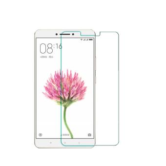 Premium Tempered Glass for Xiaomi Mi Max 2 (Clear)