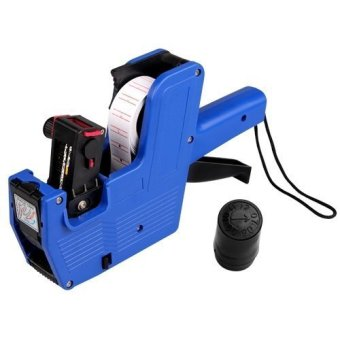 Price Gun MX-5500 Retail Store Pricing Tag Label with Ink - intl Price Philippines