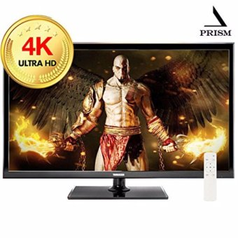 "PRISM Korea M280PU Pro 28"" 4K UHD (3840x2160) FHD/144Hz, 1ms GamingMonitor PIP, PBP, HDCP, Flicker Free, Low Blue Light, DP, HDMI,Remote Included - intl Price Philippines"