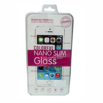 Privacy Tempered Glass for iPhone 6 Plus