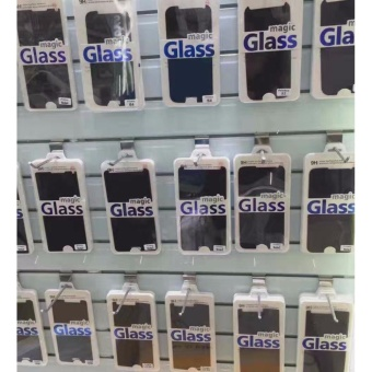 Privacy Tempered glass for Xiaomi Redmi 4x