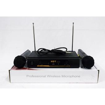 PRO HDT P881 WIRELESS MICROPHONE Price Philippines