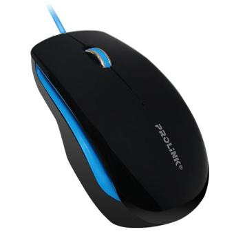 Prolink PMC1002 USB Optical Mouse (Blue)