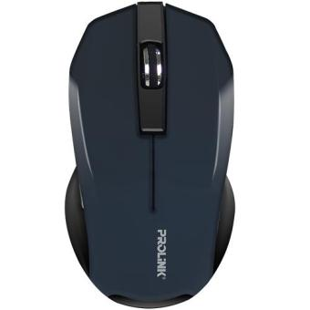Prolink PMW6001 Wireless Nano 2.4Gh USB Optical Mouse (Slate) Price Philippines