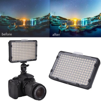 Protable Photography Camera Light LED Video Fill Light for DSLRNP-F550/750 - intl