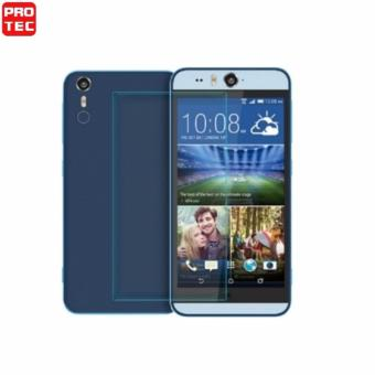 Protec Tempered Glass Screen Protector for HTC Desire Eye