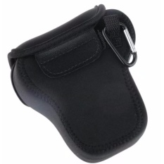 Protective Lightweight Soft Triangle Inner Bag For Canon EOS M3 Camera Body Case Cover Pouch with