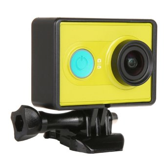 Protetive Frame Housing Cover for Xiaomi Yi Action Camera