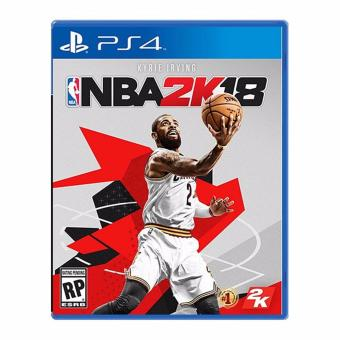PS4 NBA 2K18 Game Price Philippines