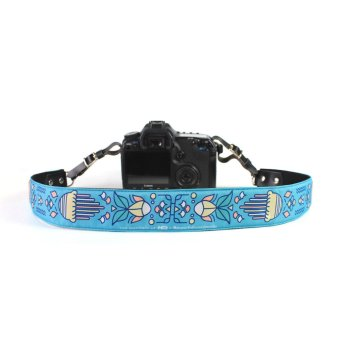 Punchdrunk Panda Sea SLR Camera Strap Price Philippines