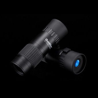 QANLIIY 10-100 Adjustable Mini Hd Night Vision Monocular Telescope Tripod - intl Price Philippines