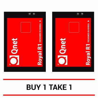 QNET MOBILE BATTERY (ROYAL R1) Buy One Take One