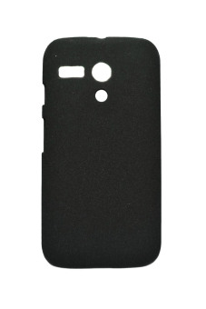 Quicksand Hard Case for Motorola Moto G XT1032 (Black) Price Philippines