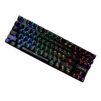 Rakk Kimat RGB Mechanical Gaming Keyboard