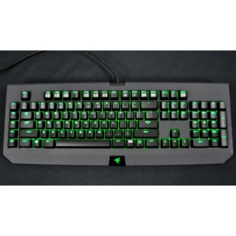 Razer Blackwidow Ultimate Keyboard 2016 Edition Gaming Keyboard