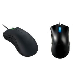 Razer DeathAdder PC Chroma Multi-Color Gaming Mouse Suppot Razer Synapse usa - intl