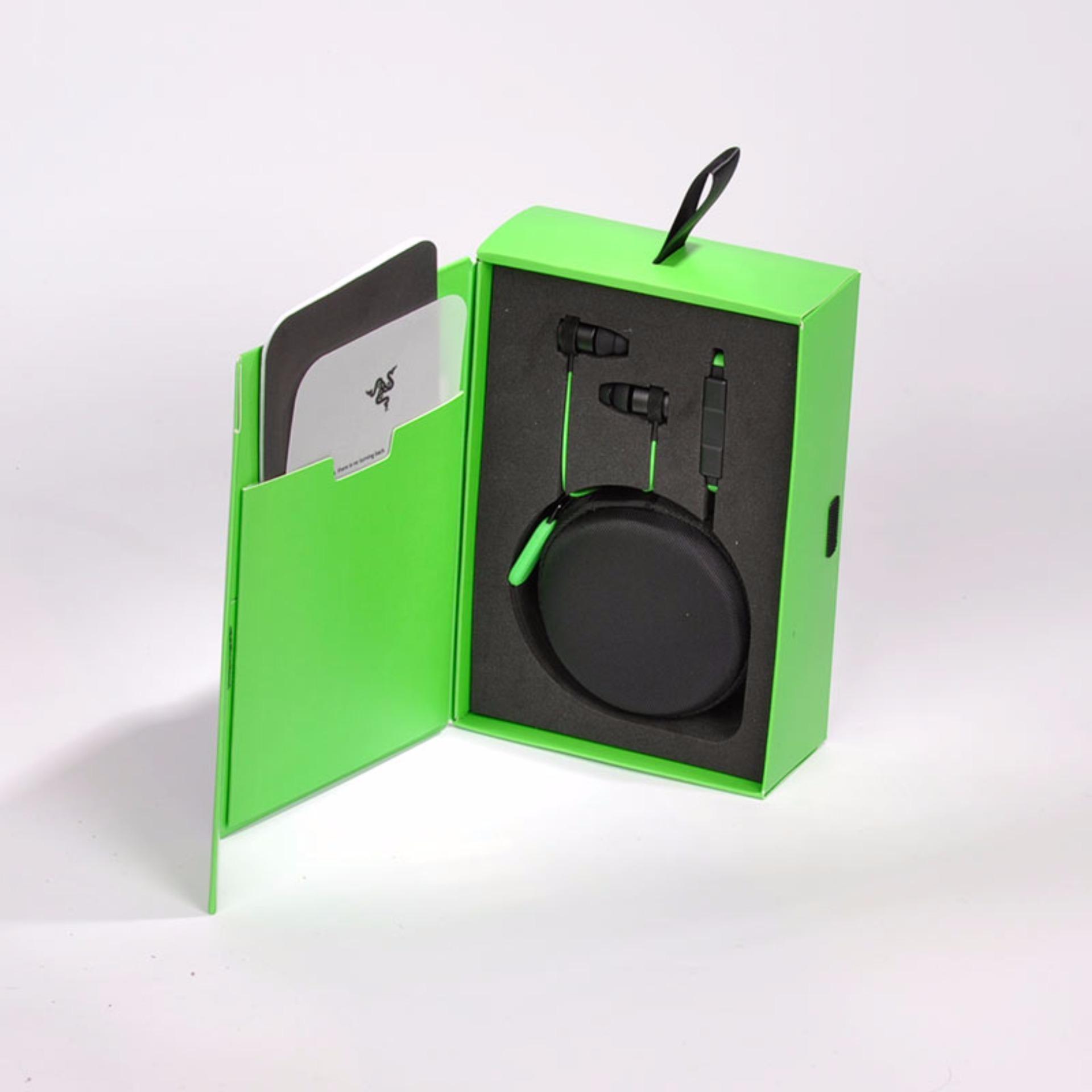 Philippines Razer Hammerhead Pro V2 Headphones Omnidirectional In Ear Microphone Andvolume Controls Pc And Music Analog