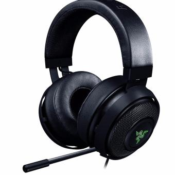 Razer Kraken 7.1 Chroma V2 USB Gaming Headset - 7.1 Surround Soundwith Retractable Digital Microphone and Chroma Lighting
