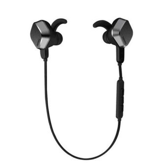 Remax S2 Magnet Sports Bluetooth 4.1 Headset (Black)