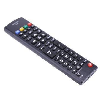 Remote Control AKB73715605 Replacement for LG 50LN5400 50PN450055LN5400 TV (Black) - intl - 5