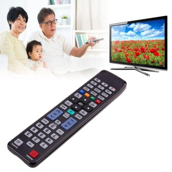 Remote Control Replacement for Samsung N59-01051A BN59-01079A LEDOLED TV - intl - 2
