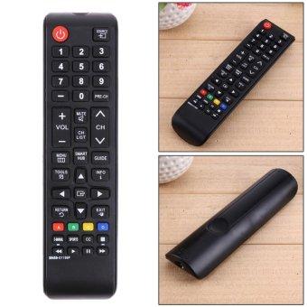 Remote Controler for SAMSUNG BN59-01199F TV(Black) intl - intl - 2