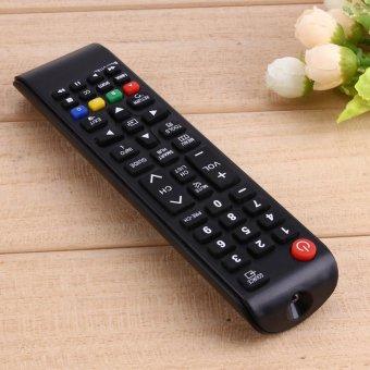 Remote Controler for SAMSUNG BN59-01199F TV(Black) intl - intl - 4