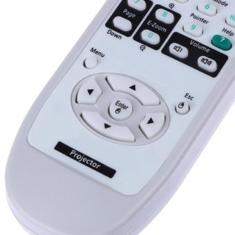 Remote Controller for EPSON Projector EMP-S3 EMP-S3 X3 S4 EMP-83EMP-835 - intl - 5