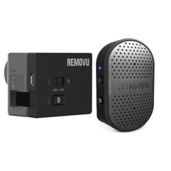 Removu Bluetooth Microphone