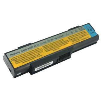 Replacement Battery for Lenovo 3000 G400