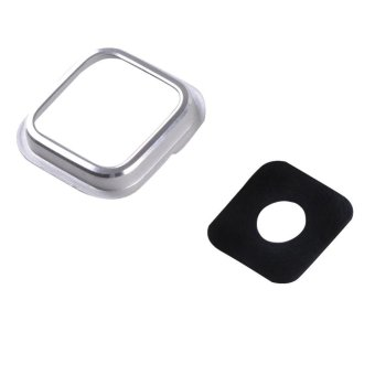 Replacement Camera Glass Lens Cover For Samsung Galaxy S5 I9600G900 G9005 - intl