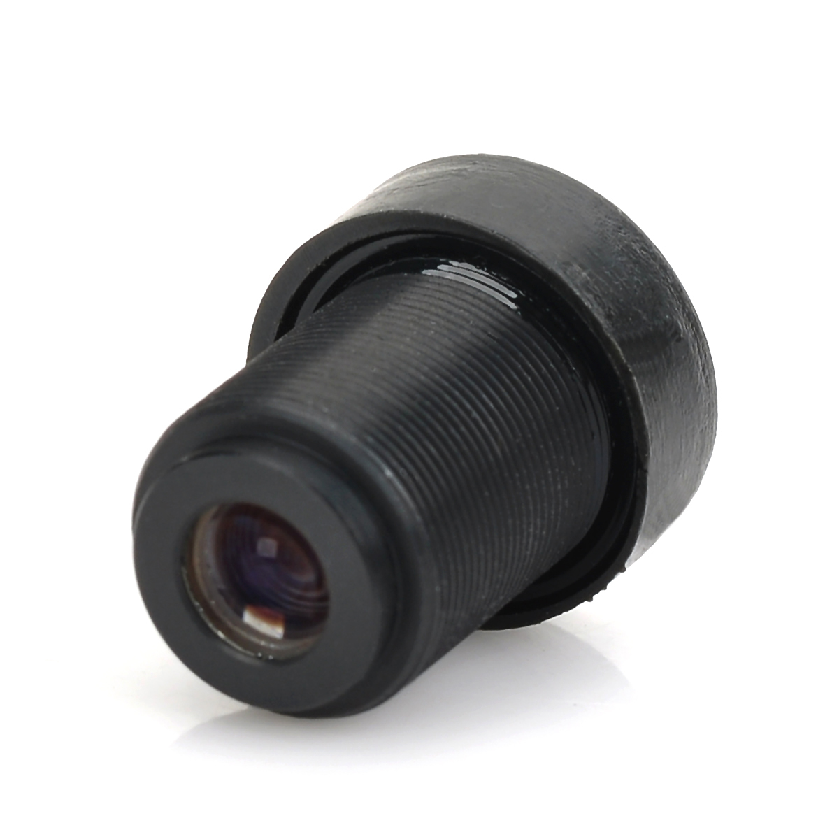 ... Replacement Fixed Iris Wide Angle Lens for CCTV Camera (2.8mm) ...