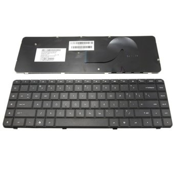 Replacement Laptop Keyboard for HP CQ62