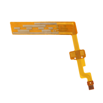 Replacement Lens Line Focus Aperture Flex Cable For Canon 18-55mmEF-S IS - intl