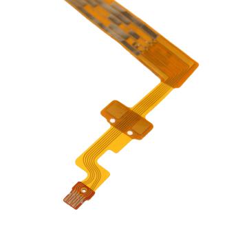 Replacement Lens Line Focus Aperture Flex Cable For Canon 18-55mmEF-S IS - intl - 5