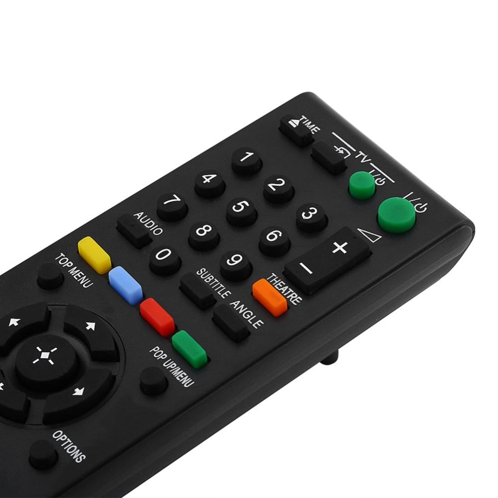 Replacement Smart TV Remote Control Television Controller for SonyRMT-B104P - intl .