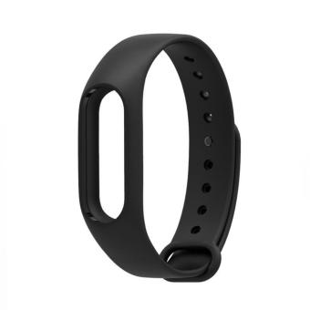 Replacement TPU Silicone Wrist Strap For Xiaomi Mi Band 2 SmartBracelet Band