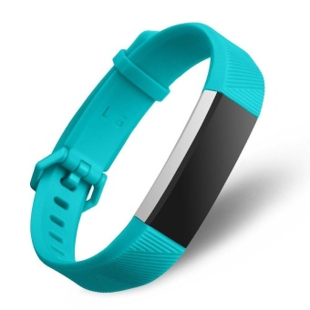Replacement Wrist Band Silicone Strap For Fitbit Alta HR Smart Watch Bracelet - intl - 4